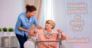Szociális gondozó és ápoló - OKJ Képzés, Tanfolyam, Vizsga - M-STÚDIUM