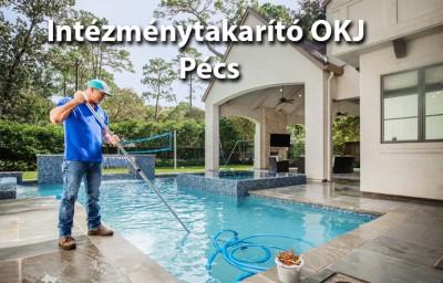 Intézménytakarító OKJ Képzés Pécs